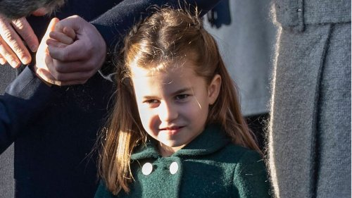 Prinzessin Charlotte: Dieses wichtige Schmuckstück soll sie erben – und nicht Lilibet