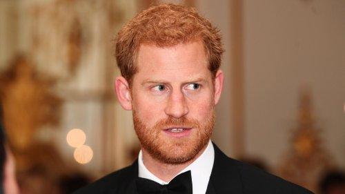 Prinz Harrys neuer Kumpel Orlando Bloom macht sich über ihn lustig