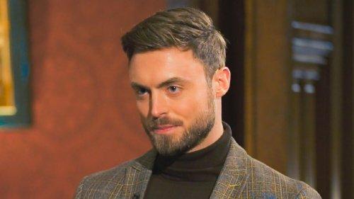 Bachelor teilt kryptische Zeilen: Was ist bei Niko Griesert los?