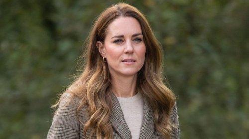 Herzogin Catherine: Seltenheit! Sie meldet sich auf Twitter zu Wort
