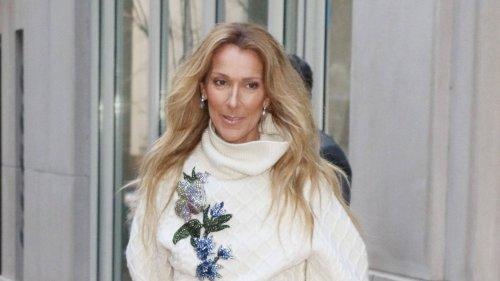 Sorge um Céline Dion: Ihre Schwester räumt mit Gerüchten um ihre Gesundheit auf