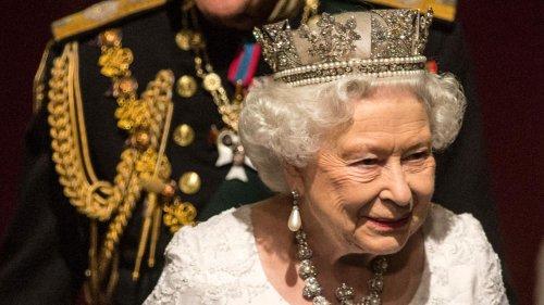 Erklärt: Warum war Prinz Philip als Ehemann von Queen Elizabeth kein König?