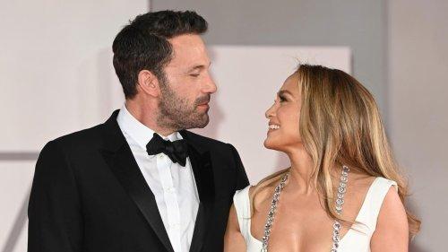 """Jennifer Lopez' Ex-Manager sicher: Läuten für """"Bennifer"""" bald die Hochzeitsglocken?"""