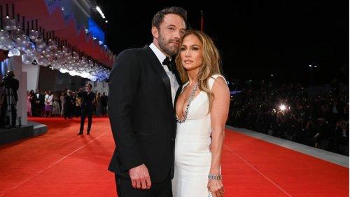 Ben Affleck und Jennifer Lopez: Für die Liebe flog er von LA nach New York