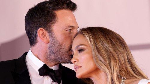 Ben Affleck + Jennifer Lopez: So stehen ihre Kids zu der Beziehung