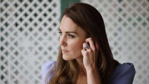 Herzogin Catherine: Sie verliert ihre wichtigste Mitarbeiterin