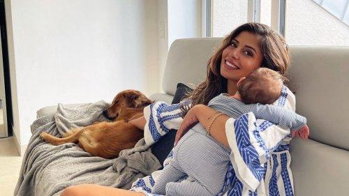 Eva Benetatou: Sie hat ihre geliebte Hündin abgegeben