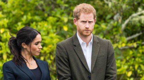 Prinz Harry: Memoiren können unangenehmen Paukenschlag auslösen