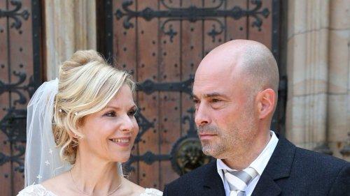 TV-Star hat geheiratet