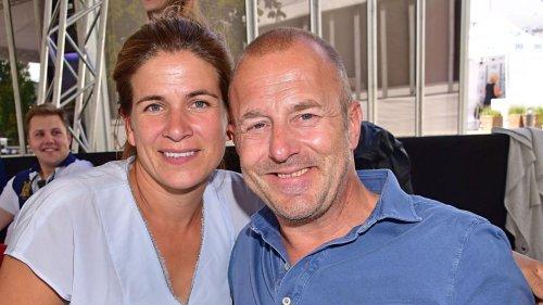 Heino Ferch: Papaglück! Sein viertes Kind ist auf der Welt