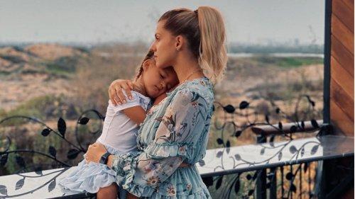Sarah + Dominic Harrison: Für Tochter Mia führt kein Weg mehr an einer Operation vorbei