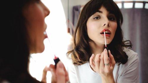 Das ist die beliebteste Lippenstift-Farbe 2021