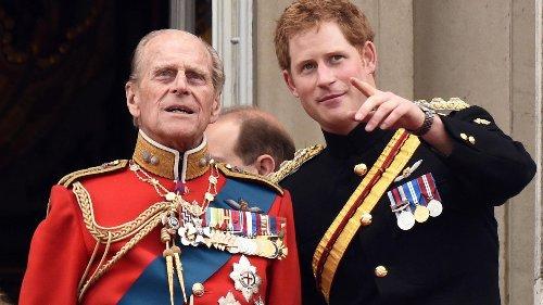 Statement zu Prinz Philip: Diese 4 Worte hat fast jeder überlesen