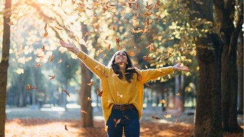 Das tut Ihrem Sternzeichen im Herbst besonders gut