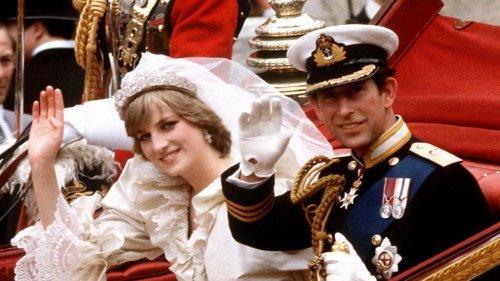 Kindererziehung + Co.: 10 Punkte, bei denen Prinzessin Diana die Palast-Traditionen brach