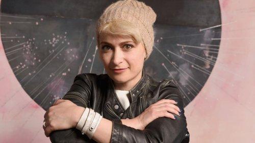 Halyna Hutchins