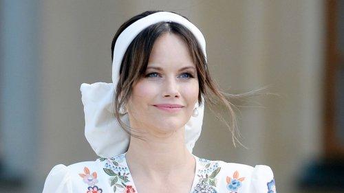 Dieses Detail macht den Look von Prinzessin Sofia besonders schön