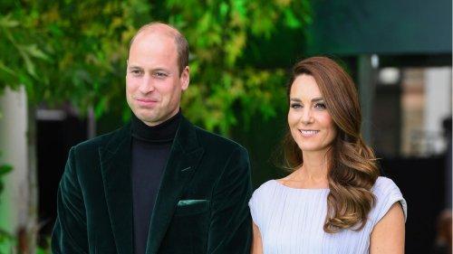 """Prinz William + Herzogin Kate: Ihr Auftreten steht im """"krassen Gegensatz"""" zu Harrys und Meghans"""