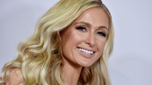 Paris Hilton: Sie erwartet ihr erstes Kind mit Carter Reum