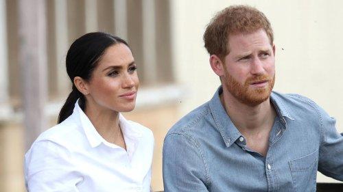 Neues Foto von Archie – doch Royal-Fans sind enttäuscht