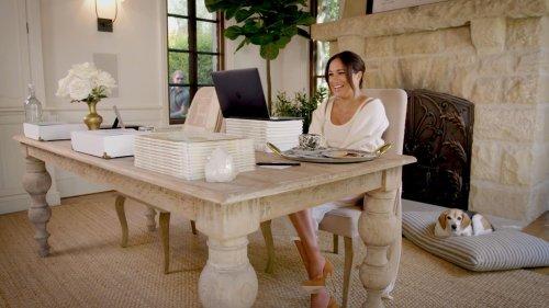 Herzogin Meghan: Überraschungsvideo zum 40. Geburtstag gibt private Einblicke
