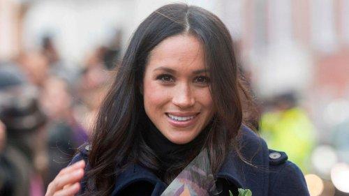 Herzogin Meghan: So gratulieren ihr die Royals zum Geburtstag