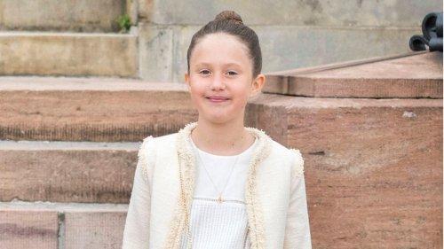 """Prinzessin Josephine: Aufregender Tag! Sie trat bei Dänemarks """"Let's Dance"""" auf"""
