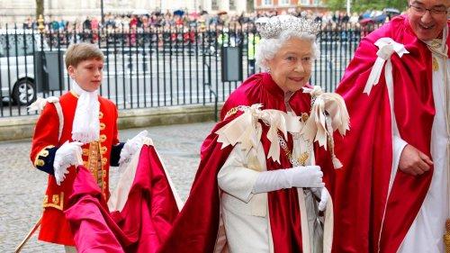 Queen Elizabeth: 500 Pferde, 1000 Tänzer – So pompös wird ihr Thronjubiläum