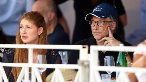 Bill Gates: Die Luxus-Hochzeit seiner Tochter empört ein ganzes Dorf