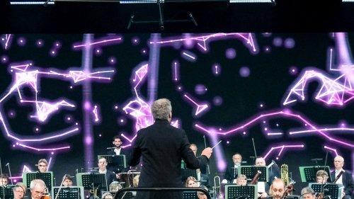 Vollendete 10. Sinfonie feiert Premiere