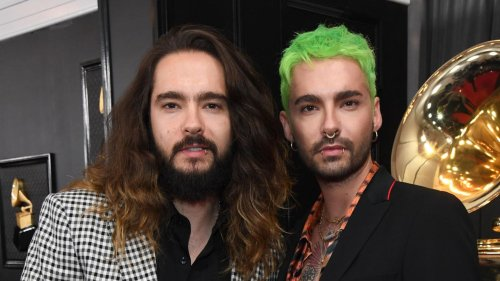 Tom Kaulitz + Bill Kaulitz waren als Teenager bei illegalem Porno-Dreh