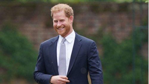Prinz Harry: Sein neuer Job könnte ihn nach Großbritannien bringen