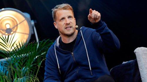 Oliver Pocher: Der Comedian macht Jessica Paszka Fake-Vorwürfe