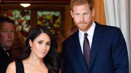 Herzogin Meghan + Prinz Harry: Bei der Geburt von Baby Lili widersprechen sie ihren Prinzipien