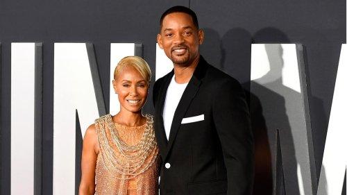 """Will Smith: """"Ehe kann wie ein Gefängnis sein"""""""