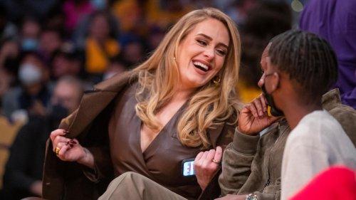 Adele gibt überraschende Antwort auf Frage: Prinz Harry oder Prinz William?