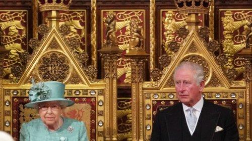Nicht begeistert von Charles' Plänen?
