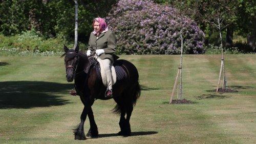 Queen Elizabeth muss ein weiteres Hobby aufgeben