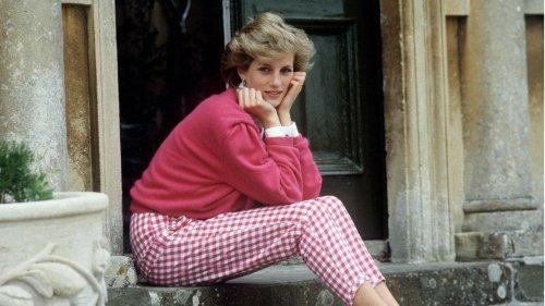 Gewusst? Diesen unroyalen Zweitjob übte Prinzessin Diana aus