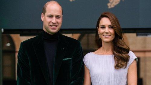 William und Catherine: Sie veranstalten Feier für Diana - ohne Harry und Meghan