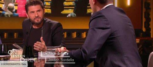 VIDÉO : Christophe Beaugrand et Ruquier médusés face à Jordan Bardella et ses propos sur la GPA - Gala