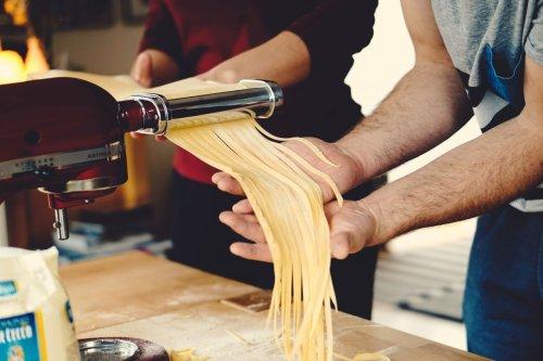 Nudel-Sorten, wie du Pasta richtig zubereitest und selber machst   Galileo