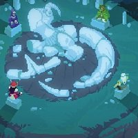 3 lessons on procedural storytelling from Moon Hunters