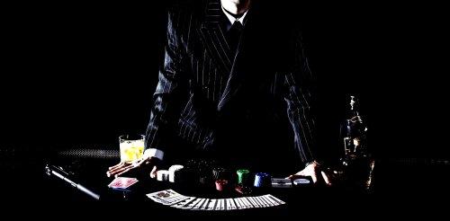 Gambling – Siit Poker