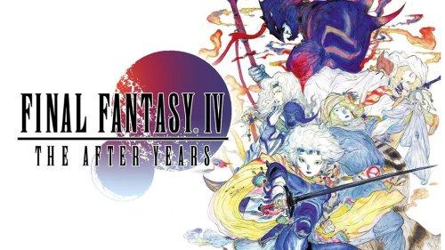 Final Fantasy IV : Le scénariste espère un autre remake et en appelle aux joueurs - La lune sceptique