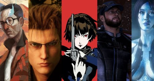 10 Gaming Best Friends Who Would Go To The End For You