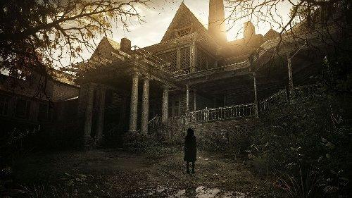 Resident Evil And The Houses That Horror Built