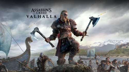 Assassin's Creed Valhalla is getting a ton of new content