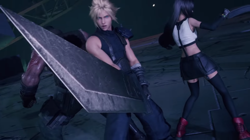 Final Fantasy VII Remake: How To Transfer Save Data From PS4 to PS5