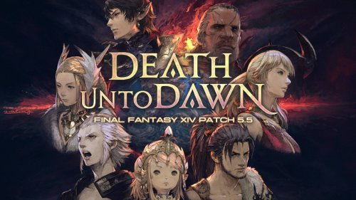 Final Fantasy XIV Update 9.11 Patch 5.57 Details